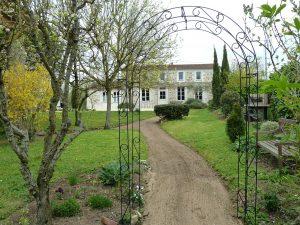 Entretien jardin 44