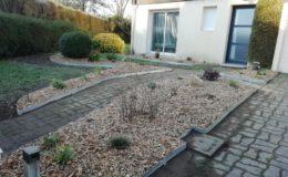 Aménagement jardin nantes