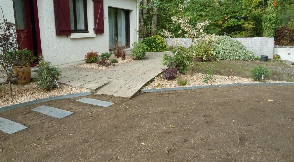 Conception de jardin nantes o 39 bio potager for Conception de jardin gratuit