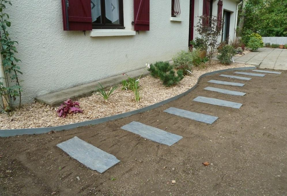Conception de jardin 44 nantes o 39 bio potager for Entretien jardin nantes